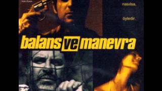 14 - Screwdriverblues - Balans ve Manevra(2005)