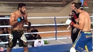 RSFC-1. Ravil Gadjiev (SPARTA) vs Shamil Musaev (GOLDEN TEAM)