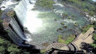 10 Earth s Most Spectacular Places - Iguazu Falls - Argentina - Brazil