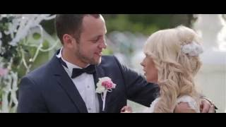 Свадьба Константина & Ксении, Хабаровск - K & K`s Wedding, July 25th, 2015