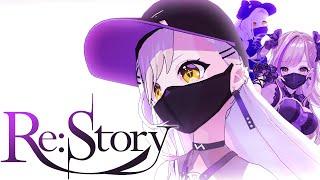 Re:STORY/音無むおん【5thオリジナル曲】