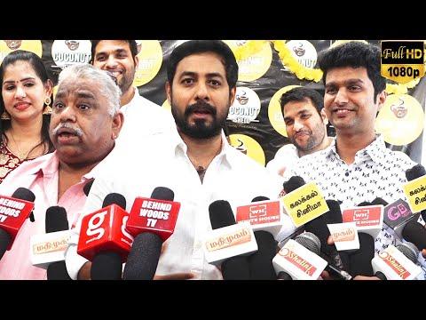 நல்ல உணவை சாப்பிட்டால் நோயை வெல்லலாம் - Bigg Boss Aari வேண்டுகோள்..! | Chef Damu | Erode Mahesh | HD