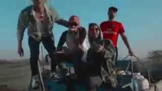 7liwa (mi amore) ft hari & toto & A6GANG & Zeroten -clip 2017