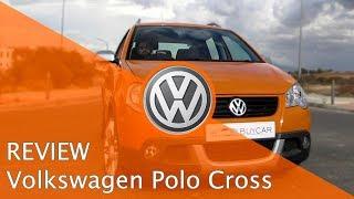 Παρουσίαση Review Volkswagen Polo Cross 2007- BuyCar.com.cy