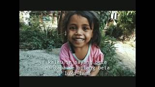 NADA LATUHARHARY (cover) Vidio Luka lama 👍☺
