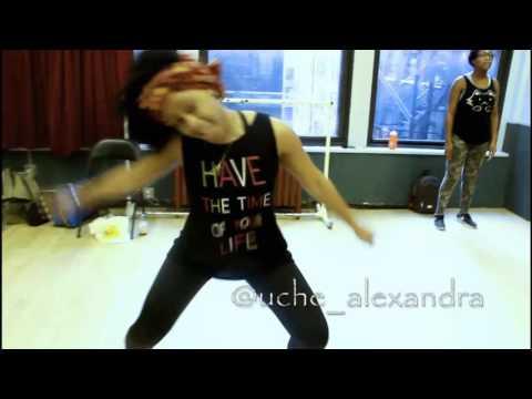 Kiss Daniel - Mama || SayRah Choreography