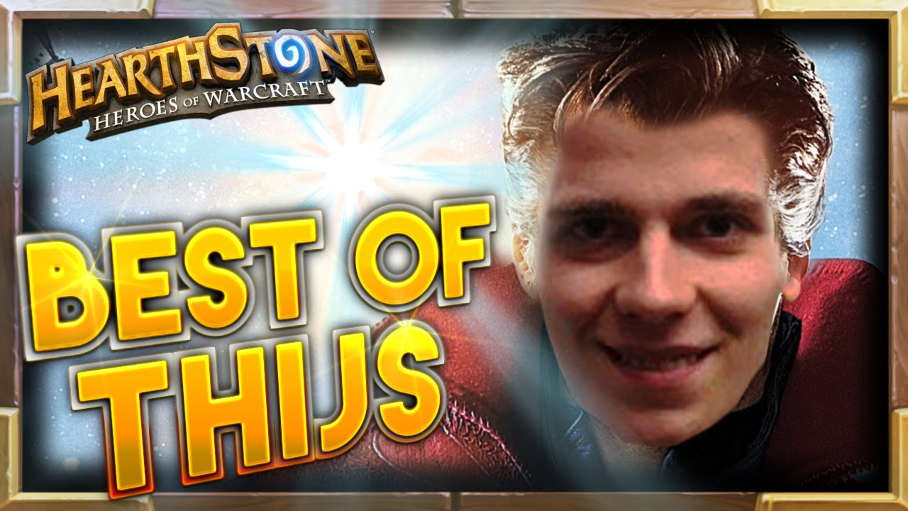Thijs Hearthstone