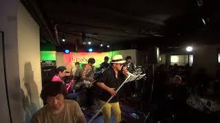 京都Modern Timesにて 公式サイト kacchun.co-co-ro.main.jp/