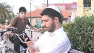 Gay Orthodox Rabbi
