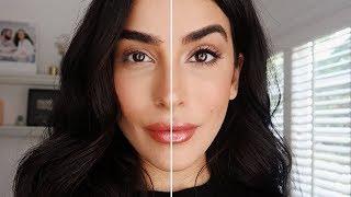 Best Eye Makeup Trick to Lift & Awaken