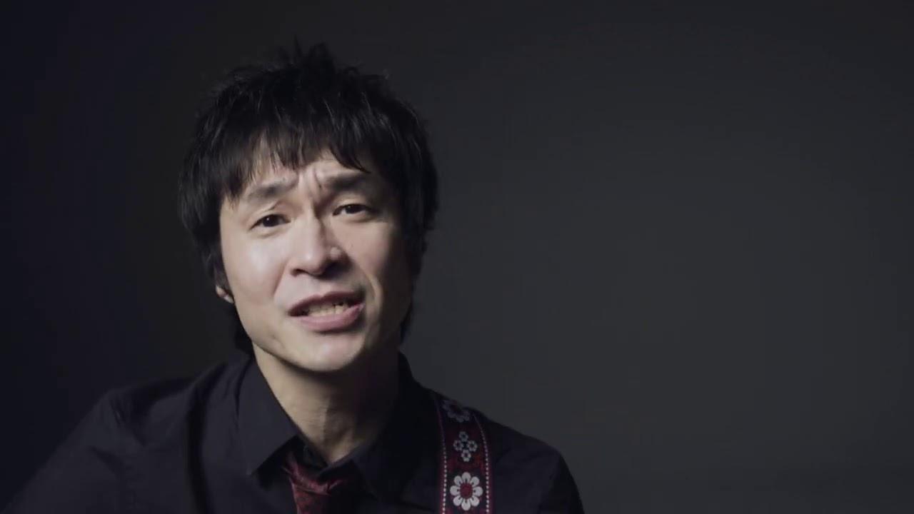 間慎太郎「オッケー!」Music Video