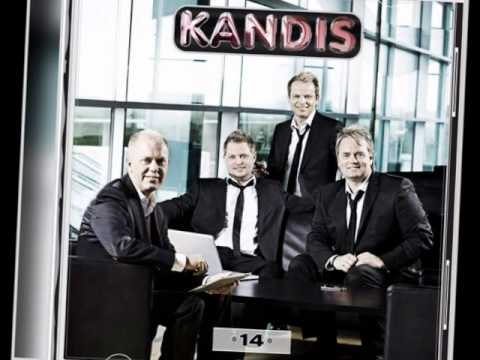 Kandis - En Lørdag Nat i København