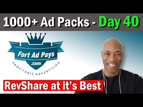 Fort Ad Pays - Update