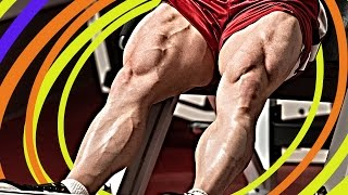 5 Testosterone Boosting Leg Exercises