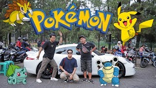 Gambar cover HUNTING POKEMON DI BINTARO