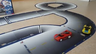 Hot Wheels ai intelligent race system Cars Video for Kids