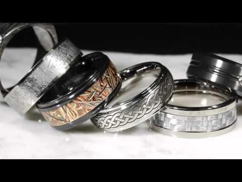 men's-wedding-bands-in-alternative-metals