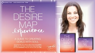 Danielle LaPorte – The Desire Map Experience – (Excerpt from Session 1)