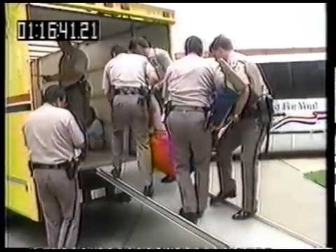 Operation Rescue 1991