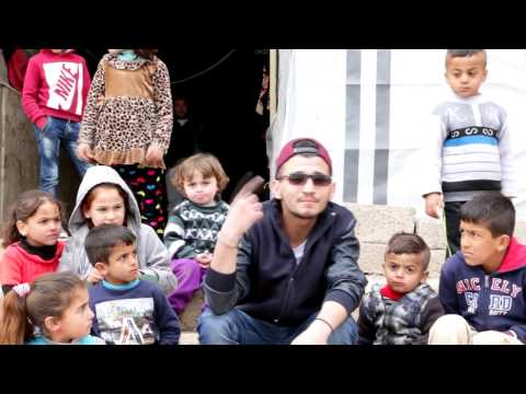 We Will Live On feat. Khrystiana Maldonado / Ortega the Omega : وسنواصل العيش