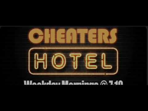 Cheaters Hotel Episode 14 - Stepmom, Auntie And Dad