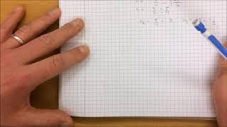 Ma3c - derivata och integraler - Största & minsta värde