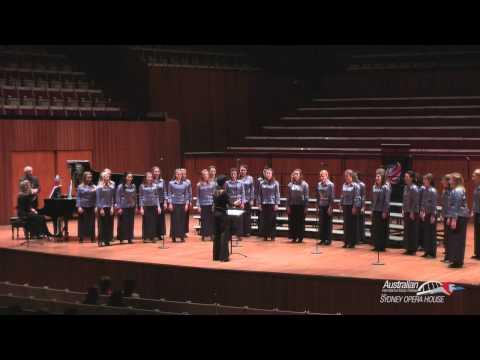 Tauranga Girls College Luminosa Armonia Chorale