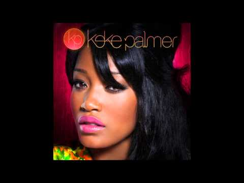 Keke Palmer - Dance Alone
