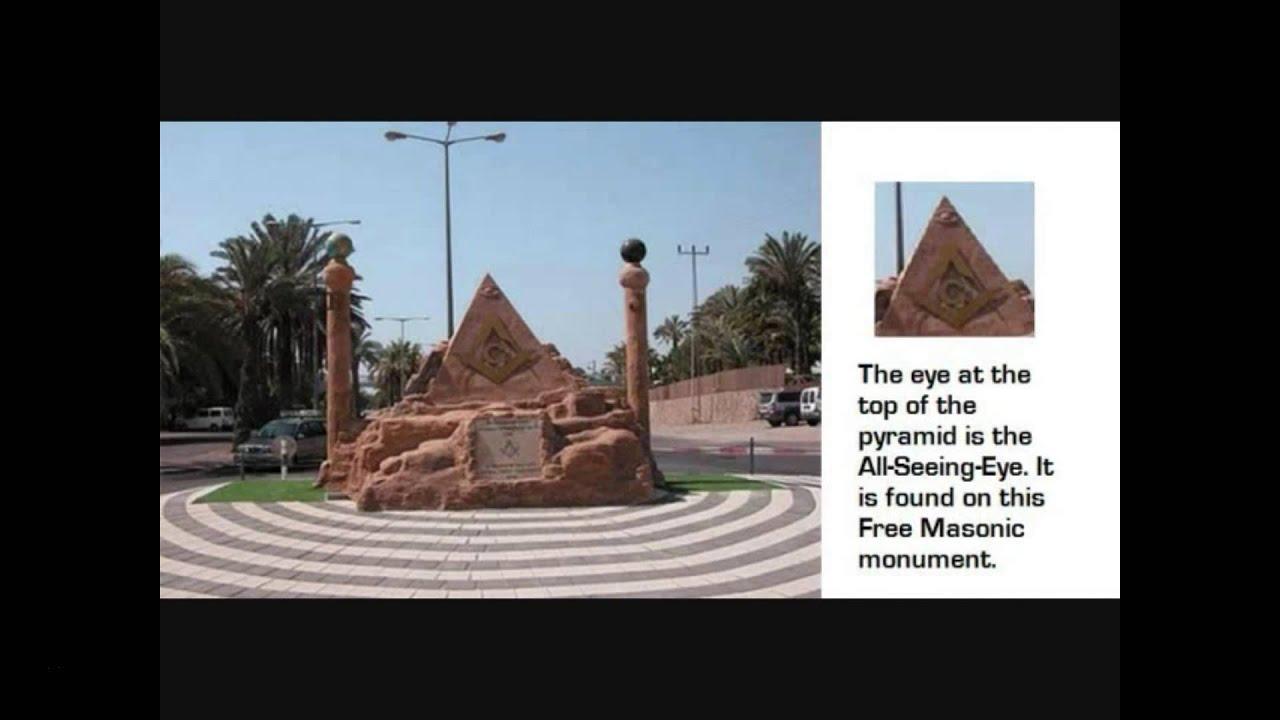 The Catholic Church Is Full Of Masonicilluminati Symbols Wonder