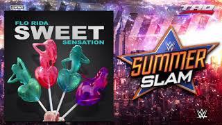 "WWE: SummerSlam 2018 - ""Sweet Sensation"" - 1st Official Theme Song"