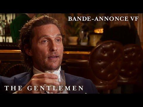 THE GENTLEMEN - Bande-annonce VF