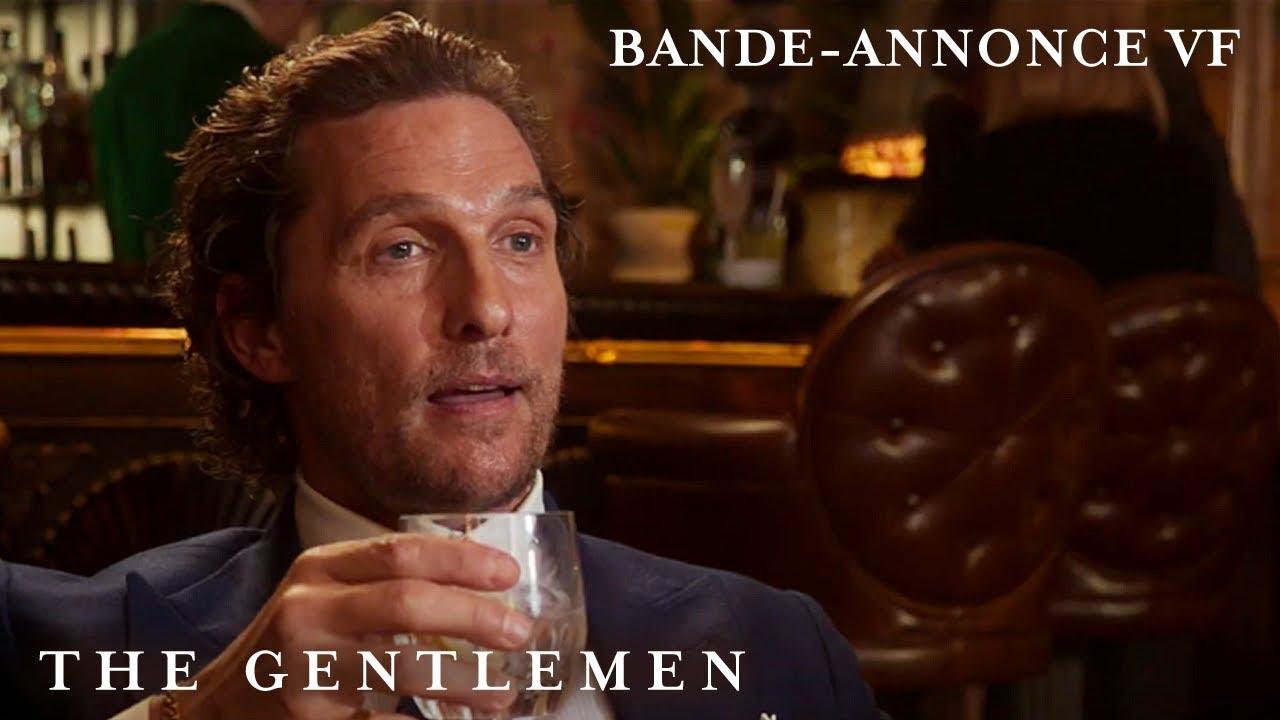Download THE GENTLEMEN - Bande-annonce VF