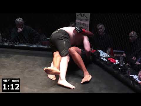 Titus Pannell vs. Darryl Andrews