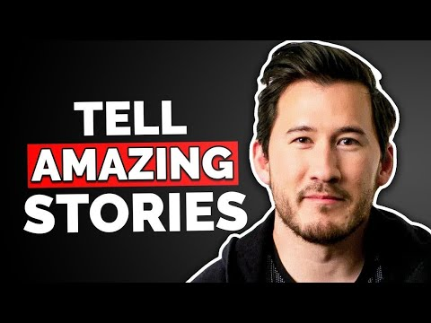 How To Make Any Story Interesting