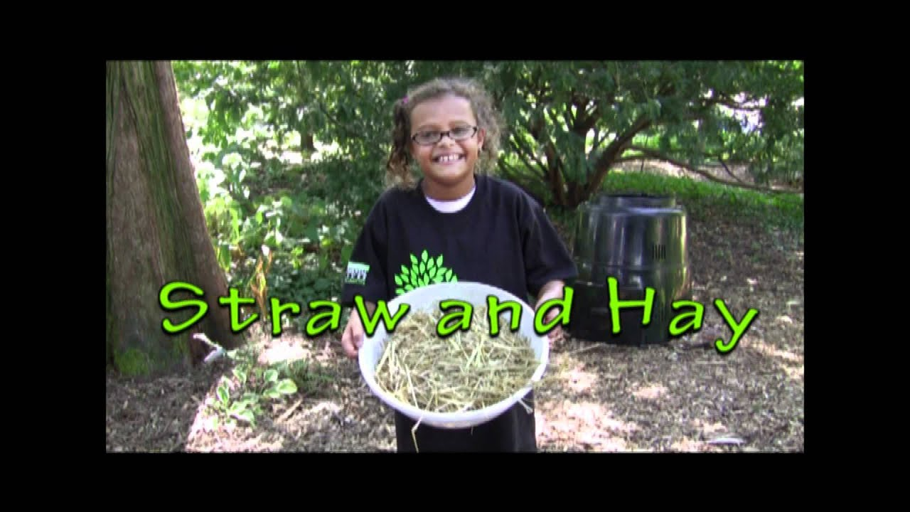 compost kids youtube