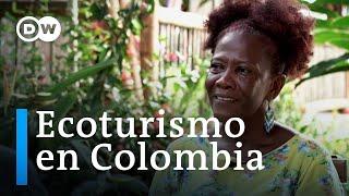 El Pacífico colombiano: el potencial de una región olvidada