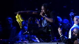 ASAP Rocky - Live @ Arena by Soho Family, Moscow 02.03.2019 (Full Show)
