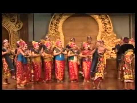 Medley Batak - Voice of Bali