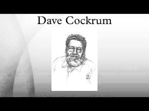 Dave Cockrum