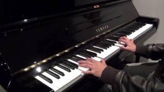 Avril Lavigne Goodbye Piano Cover