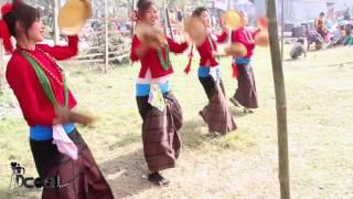 pun samaj chitwan dance
