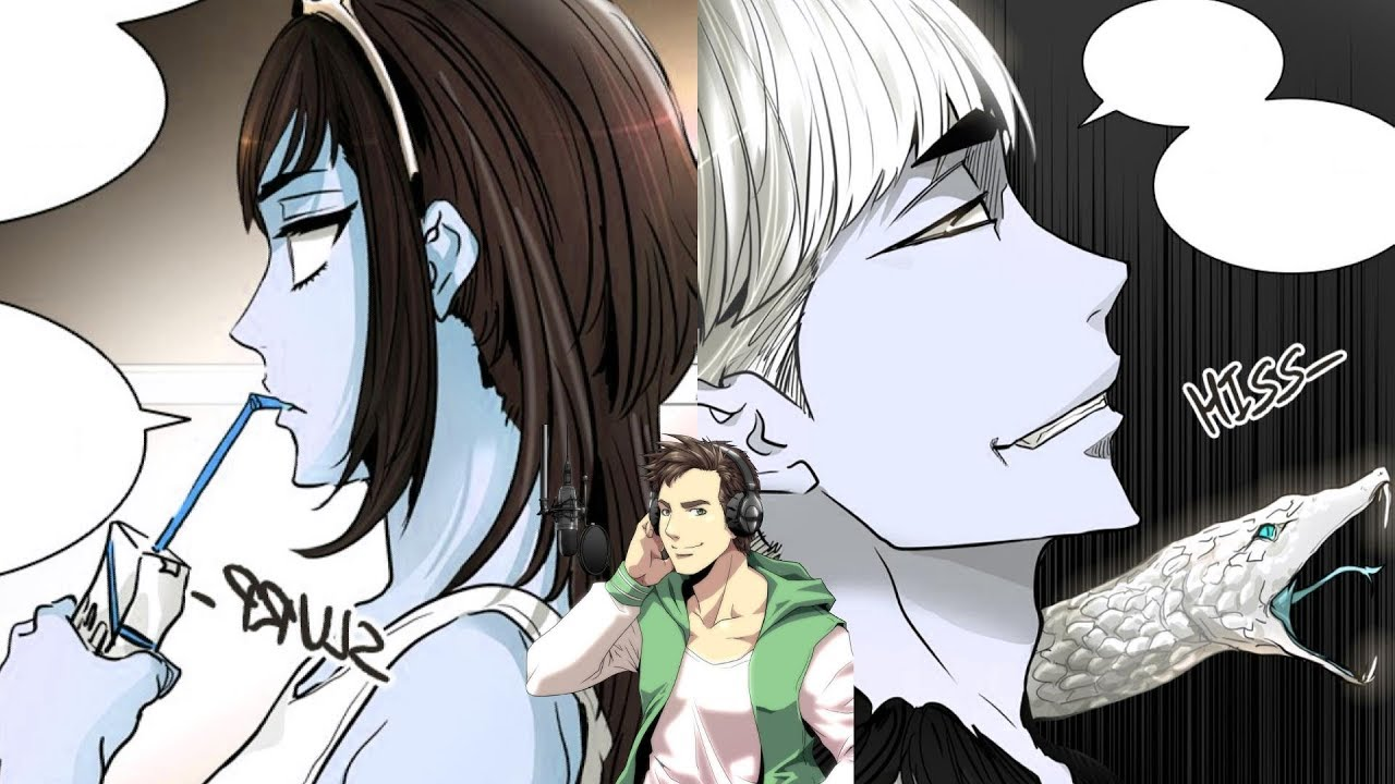 LIVE REACTION to Tower of God: Chapter 420 (S3: Episode 3) - YouTube