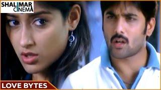 Repeat youtube video Love Bytes 680 || Telugu Back To Back Love Scenes || Shalimarcinema