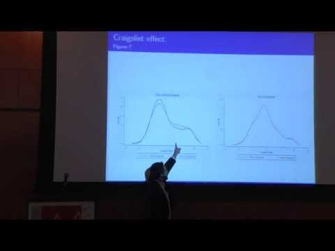 "JRCPPF 2014 Conference: ""Advertising Expensive Mortgages,"" Gregor Matvos"