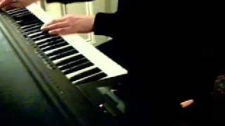 Chaudhvin Ka Chaand Ho Instrumental On Keyboard