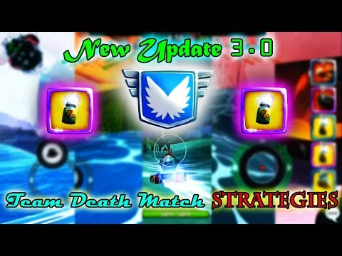 Battle Bay #157 - New Update 3.0!! Using The Most ANNOYING Setup! | READ CONDITION ON DEATHMATCH!!!