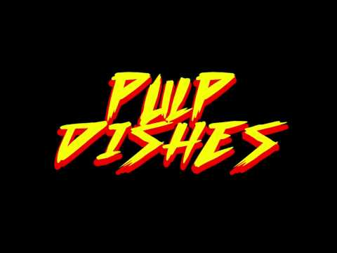 Pulp Dishes