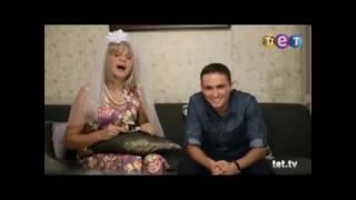 Игорь и Лена 1 эпизод
