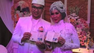 1st Wedding Anniv