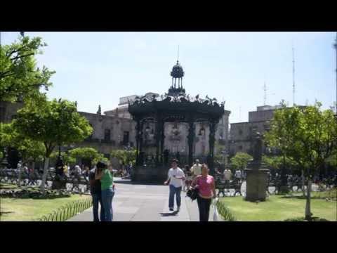 Video De Imagenes De Guadalajara Jalisco Mexico